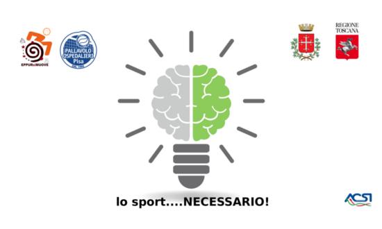 Seminario Lo Sport .... NECESSARIO!