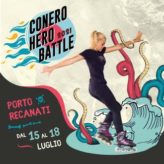 WSSA - Conero Hero Battle