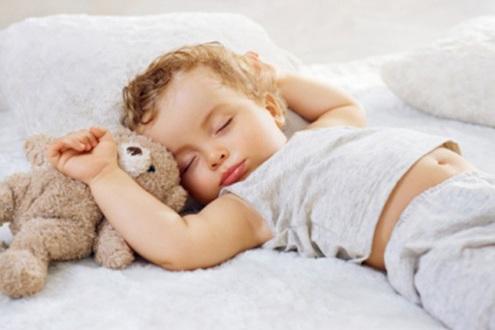 E ora andiamo a nanna: come facilitare l'addormentamento