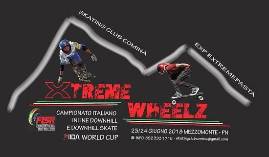 Downhill - Campionato Italiano