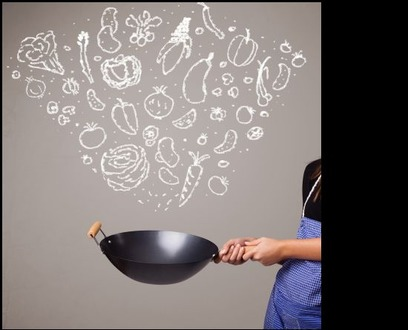 Cuciniamo insieme