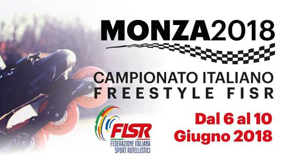 FISR - Campionati Italiani
