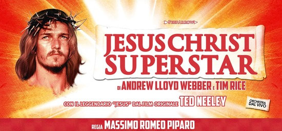 Jesus Christ Superstar - il Musical