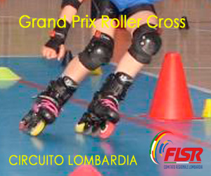 FISR - Grand Prix Roller Cross