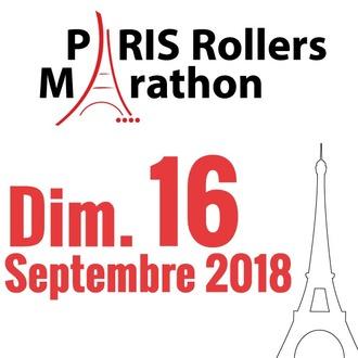 Parigi - Inline Marathon