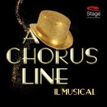 A Chorus Line - THE MUSICAL