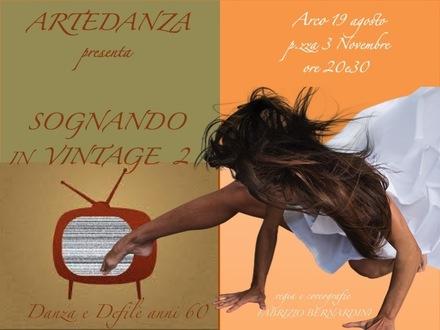 SOGNANDO IN VINTAGE 2