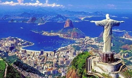 RIO DE JANEIRO e CASCATE DI IGUASSU