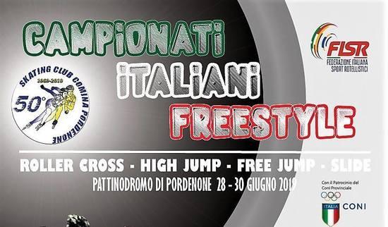 FISR - Campionato Italiano…