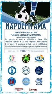 Napoli Ti Ama