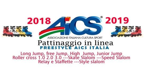 AICS - Stagione 2018/2019…