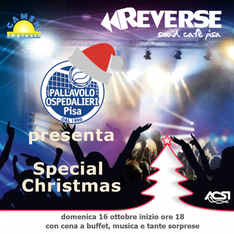 Ospedalieri Special Christmas 2018