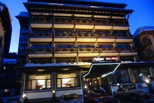 Hotel MILANO Campiglio
