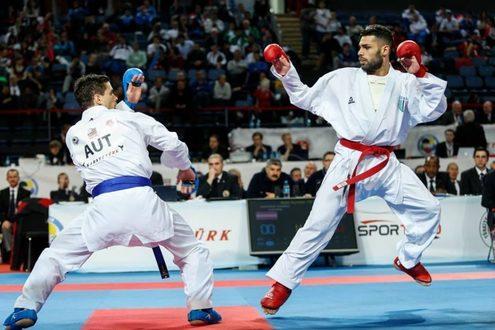 3° Tappa CSEN Lombardia Karate