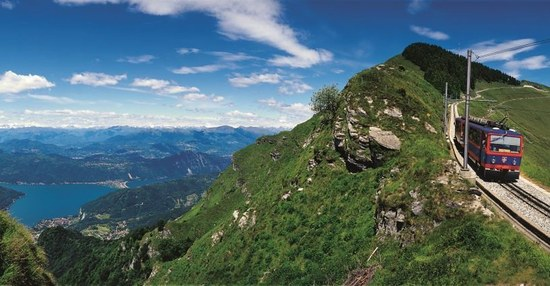 Gita al Monte Generoso