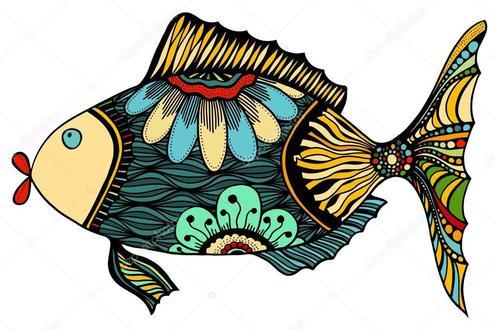 e questo che pesce è?