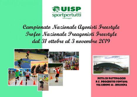 UISP - Campionato e Trofeo…