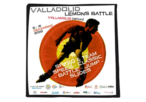 WSSA - LEMOS BATTLE SPAIN