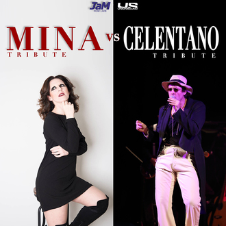 MINA vs CELENTANO