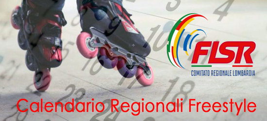 FISR - Campionato regionale