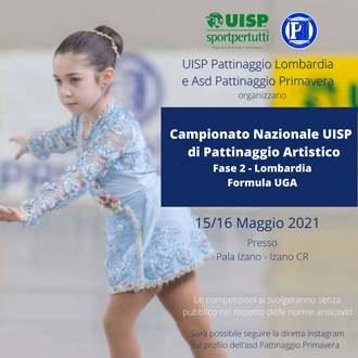 Artistico - UISP Campionato Nazionale