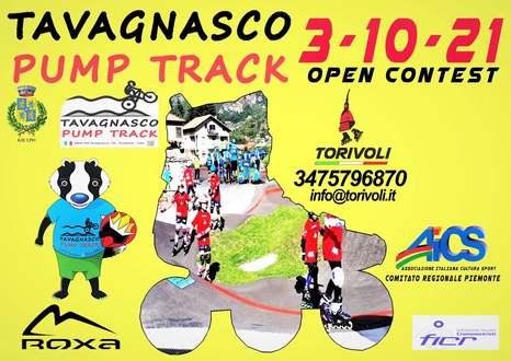 AICS - Pump Track Competition