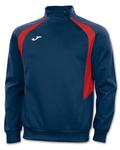 Tuta allenamento calcio giacca