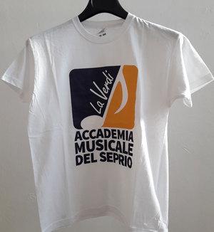 T-Shirt La Verdi Accademia