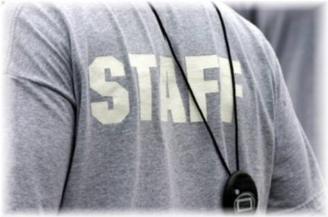Dirigenti e staff