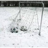 Preparazione invernale prima squadra