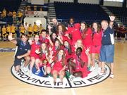 Finali Nazionali Porto San Giorgio 2014