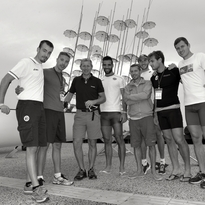 MONDIALI DI COASTAL ROWING – batterie