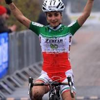 Alessandra Grillo si impone al Trofeo Guerciotti