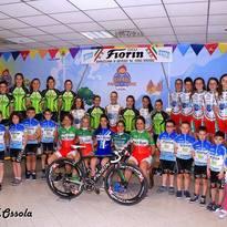 RESOCONTO WEEK-END DI PASQUA… Il GS Cicli Fiorin a segno con l'azzurra Bissolati in terra veneta… e non solo !!