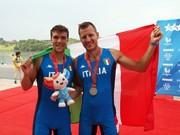 Foto M.Ustolin da www.canottaggio.org