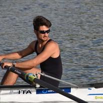 Enrico FLEGO ai Mondiali Juniores – Rio de Janeiro