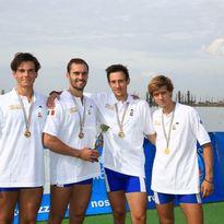 Campionati Italiano di società-Meeting naazionale allievi e cadetti – Trofeo delle regioni 2015