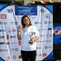 Campionati Italiani di Coastal Rowing – Luino 11 ottobre 2015