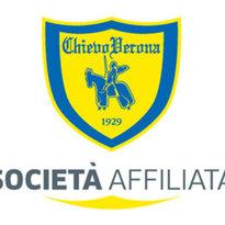 Ufficializzata l'affiliazione con il Chievo Verona