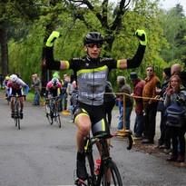 Seconda vittoria consecutiva di Andrea D'Amato