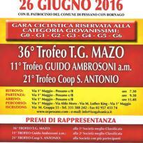 GARA GIOVANISSIMI 26-6-2016