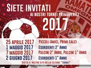 Immagine Tornei Primaverili 2017