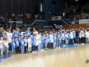Presentazione Scuola Basket al Palafacchetti!