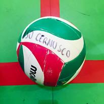 Continua il processo di crescita dell'open volley maschile