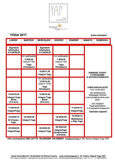 Lo Yoga e la Sindrome dell'Intestino Irritabile