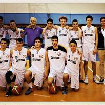 Under 16 Elite: Grande vittoria contro Basketown