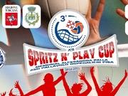 Spritz N' Play Cup 2017
