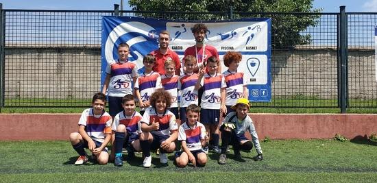 CALCIO 2012 BIANCO