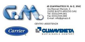 G.M. sncdi Giammatteo M. & C.
