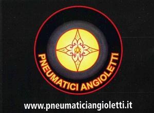 Pneumatici angioletti